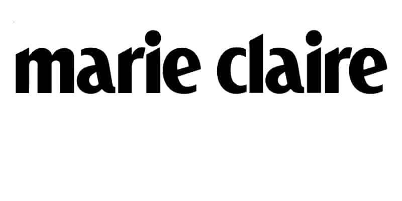 Interview pour Marie Claire
