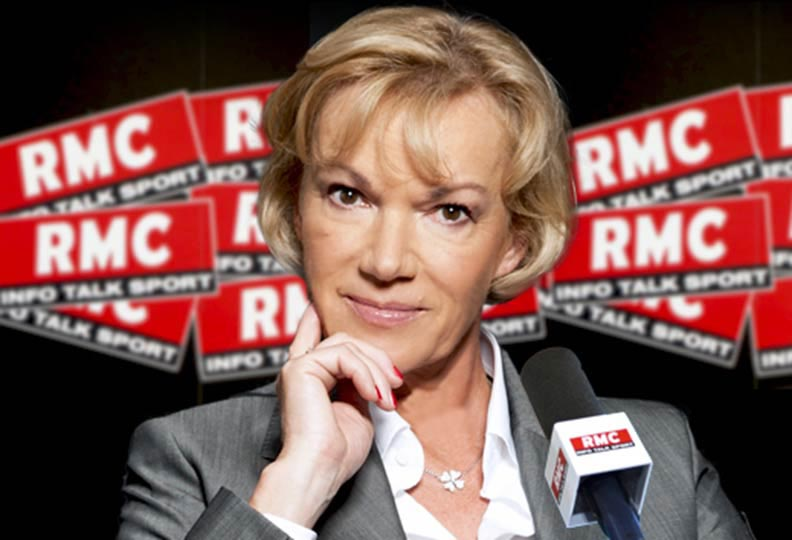 Interview sur RMC – Lahaie