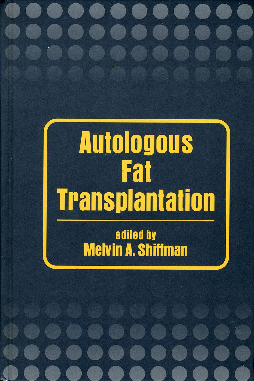 Autologous – Fat Transplant