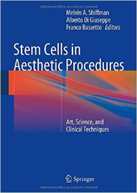 Stem cells in aesthetic procedures – 3